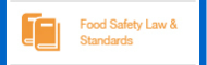 Food Safety Law & Standards