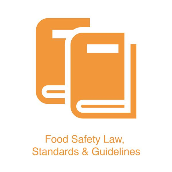 Food Safety Law, Standards & Guidelines