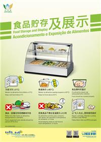 Food Storage and Display (Poster)