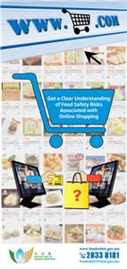 Get a Clear Understanding of Food Safety Risks Associated with Online Shopping
