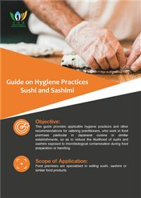 Guide on Hygiene Practices - Sushi and Sashimi