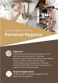 Guide on Hygiene Practices - Personal Hygiene