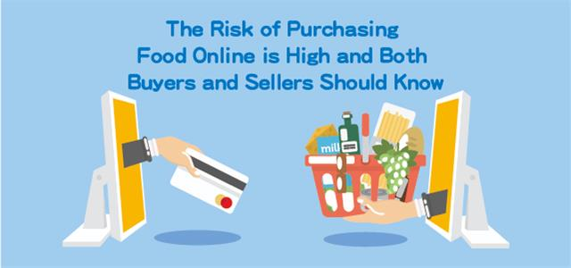 Learn about Risk of Online Food Shopping